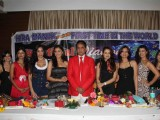Hrishita Bhatt, Yuvika Choudhary, Rucha Gujrati, Deepshikha and Mink Brar grace Diamond Day Celebrations