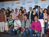 Lakme Fashion Week press meet