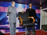 Amitabh Bachchan at press conference to announce Sony TV�s new reality show Kaun Banega Crorepati Season5, in Mumbai
