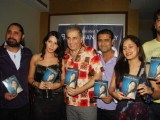 Album dedicated to Aishwarya, Abhishek and Big B by Rozlyn Khan at Grilloplois