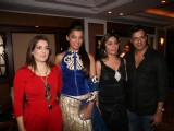 Celeb's Grace Blenders Pride Fashion Tour