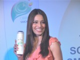Bipasha Basu new Brand Ambassador during the launch of 'Pantene Shampoo'