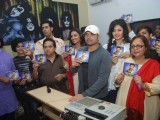 Himesh Reshammiya launches music of movie 'Damadamm'
