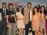 Music launch of film 'Love Breakups Zindagi' in Mumbai