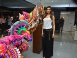 Deepika Padukone launches Poggen Pohl store at Mahim