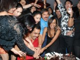 'Maryaada Lekin Kab Tak' tvshow completion party of 200 episodes -A Rocking Affair