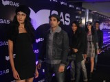 Top models and designers grace Gas fashion showcase