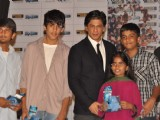 Shah Rukh Khan with Western Union launches Million Dollar Global compaign & promotion of film 'Ra.One' at Grand Hyatt Hotel