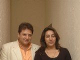 Shashi & Anu Ranjan launched the ITA School Of Performing Arts(ITA SPA) at Goregaon, Mumbai