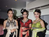 Azeem Khan's festive collection launch at Colaba