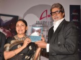 Launch of Deepti Naval book 'The Mad Tibetan: Stories from Then and Now' in Taj Land's End, Mumbai