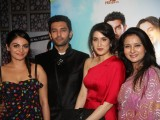 Premiere of 'Miley Naa Miley Hum' at Cinemax