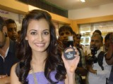 Dia Mirza announced as the Bodyshop brand ambassador at Pheonix Mills