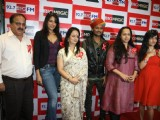 Red Ribbon Campaign on the occasion of World Aids Day at 92.7 BIG FM