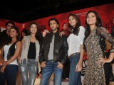 Ranveer, Anushka and cast grace 'Ladies VS Ricky Bahl' event at Yashraj, Mumbai