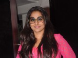 Vidya Balan meets The Dirty Picture patrons at Cinemax, Mumbai