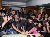 Completino of 200 episodes of Producer Siddharth Kumar Tewary's show Phulwa bash