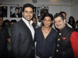 Dabboo Ratnani's Calendar launch 2012 at Bandra in Mumbai