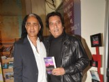 Biddu's book launch at Crossword