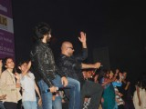 Vishal and Shekhar Live at Kala Ghoda Festival
