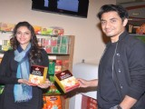 Wagh Bakri Tea Group�s Good Morning Premium Tea joins hands with London, Paris, New York movie