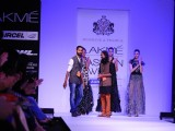Shashank and Prajwal Show at Lakme Fashion Week Summer/Resort 2012