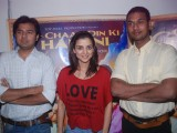 Press Meet of Verve Motion Plus for 'Chaar Din Ki Chandani' Premiere in HongKong