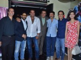 Celebs at Munna Bhai film Chat Show