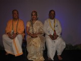 Hema Malini at Press Conference of Rama Navami Festival