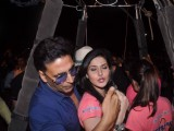 Housefull 2 air baloon music promotions