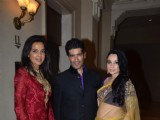 Manish Malhotra - Lilavati's 'Save & Empower Girl Child' show
