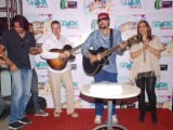 Junoon on the sets of Prime Big CBS at Andheri