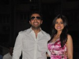 Shilpa Shetty Baby Shower function