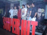 Jannat 2 success party at JW Marriot