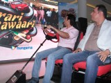Ferrari Ki Sawaari Game Launch