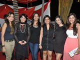 Celebs at Slim Sutra  launch in Mumbai