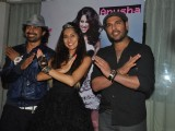 Anusha launches her first International single �Better than your Ex�