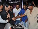 UTV Motion Pictures hosted a wrap up party for ABCD- Any Body Can Dance- India's first 3D dance movie