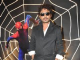 Press Meet Film Spider-Man