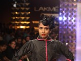 Designer Priyadarshini Rao 2nd Day at Lakmé Fashion Week Winter Festive 2012