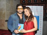 Book Launch Don't Think of a Blue Ball by Malti Bhojwani