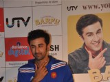 Promotion of Film Barfi!