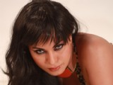 Veena Malik raunchy photoshoot for Supermodel movie