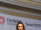 Malaika Arora Khan during the event of Smar Test Contest