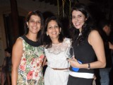Celebs In an Artists Mind III - A Modern Art Show with Coleen Khan at Bungalow in Mumbai