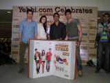 Film Student of the Year Starcast Launch Yebhi.com