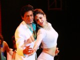 Shah Rukh Khan at Temptation Reloaded 2013 in Muscat
