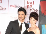 The Star-Studded Kai Po Che Premiere