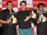 Launch of the 7th anniversary issue of 'Films Today' magazine in Mumbai