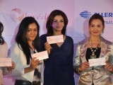 Raveena Tandon at 'Juvederm Refine' launch
